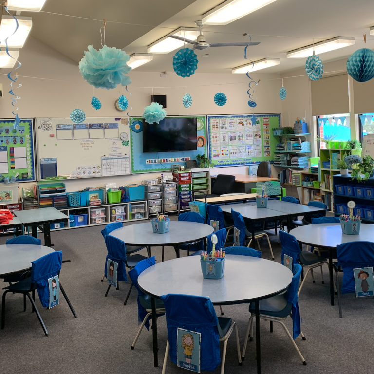 current-classroom-2020-blue-green-theme