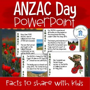 powerppoint of facts for kids